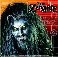 Rob Zombie - Hellbilly Deluxe [CD]