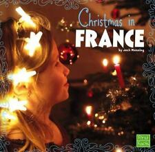 Christmas in France (Christmas around the World), Manning, Jack, Good Book