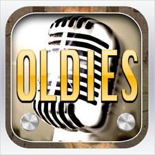 600 Oldies Music mp3 Songs on a 16gb flash drive played in your car's usb port