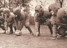 Football Kids Avanti America Collection Birthday Card
