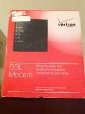 Verizon DSL Modem