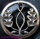 IN5986 - Insigne de béret, TRESOR aux ARMEES, argenté