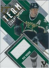 ITG Final Vault2002-03 BAP First Edition Scoring Leaders #8 Mike Modano 1V1