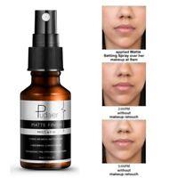30ML Professional Natural Makeup Setting Spray Matte/Dewy Finish Long Lasting