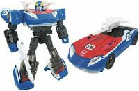 Transformers Selects Deluxe Smokescreen NEW