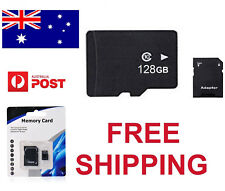128GB Micro SD SDXC SDHC TF Flash Memory Card Class 10 For Mobile Phone Camera