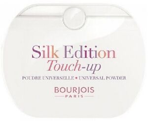 Bourjois Silk Edition Touch-Up Universal Powder 7.5g - Translucent