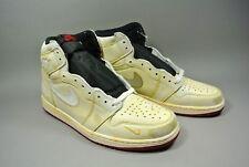Nike Air Jordan 1 Nigel Sylvester US 12 EU 46 Off White Bred Lance Mountain SB