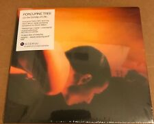 "Porcupine Tree ""On the Sunday Of Life..."" CD 2016 Sealed [Steven Wilson No-Man]"