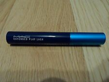 Mac Cosmetic Extended Play Lash * Endlessly Black * Nwob F/S