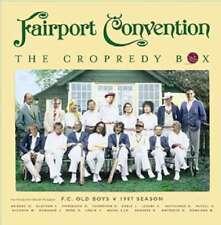 Fairport Convention - Cropredy Box The NEW CD