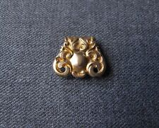 ANTIQUE GOLD FILLED FINDING FOR JEWELRY MAKING REPURPOSE