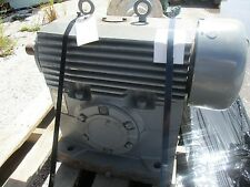 Foote Jones gear reducer ho80 - 60-1