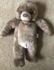 Maurice Sendak Little Bear Interactive Stuffed Giggles Kid Power