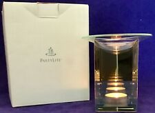 PartyLite Infinite Reflections Aroma Melts Warmer Candle Holder Retired P9226