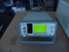 Agilent 8163A + 81536A(+3 - -70 dBm) Optical Power Meter– 81624A/81623A/81634