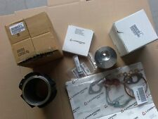 Lombardini 6LD 400 Kit Cilindro Piston Juntas Motor Parte Alta