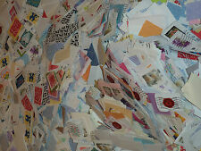 1 lb pound bag LOVE US postage stamp cleanly cut on paper 1000's variety 15-16oz