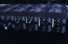 Circuit Design Technology F-8 Polyframe 8-Channel Compressor & Effect. Rare!