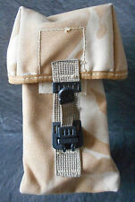 Desert Utility Pouch Camouflage British Army Paintball/Airsoft/Cosplay/Military