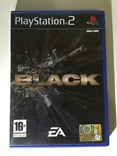 Play Station 2 PS2 BLACK (Completo) ITA PAL