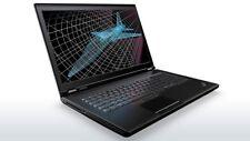 """Lenovo ThinkPad P51 INTEL XEON E3-1505M 16GB 512GB SSD 4GB M2200 15.6"""" FHD #5490"""