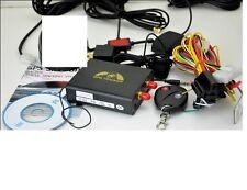 GPS TRACKER TK106b 106B ALLARME MICRO SD GPS TRACKER GPRS ANTIFURTO SATELLITARE