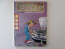 GARAGE ISIDORE T8 EO2002 TBE/TTBE REVISION DE PRINTEMPS