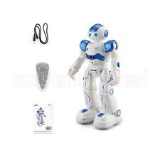Dancing Robot Intelligent Humanoid Robotic Gesture Control USB Xmas Gift kid Toy