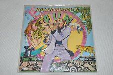 Roger Chapman - Hyenas only laugh for fun- 80er 80s -Album Vinyl Schallplatte LP