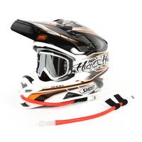 New USWE Handsfree Kit For Full Face Helmets