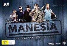 A&E - Manesia