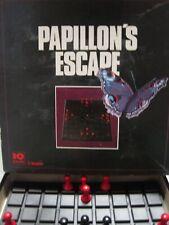 Vintage Papillon's Escape Strategy Game IQ Invicta Arxon Viking Hnefatafl tafl