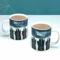 Assassin's Creed Crest Gauntlet Logo Coffee Mug Tea Cup - Boxed