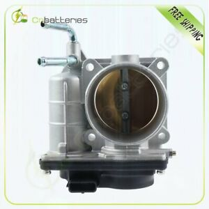 Throttle Body For Nissan For Altima Sentra Rogue 2.5L 2008 2009 2010 2011 2012
