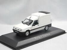 Norev 514001 1995 Renault Rapid Express Kastenwagen weiß Modellauto 1:43