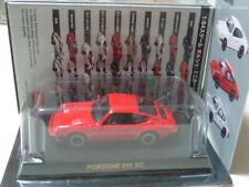KYOSHO 1/64 PORSCHE 911 SC