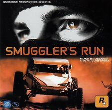 Smuggler'S RUN-Mixed by Oscar G. Live at Club Space/CD-Top-stato