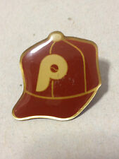 PIN´S PHILADELPHIA PHILLIES CAP BASEBALL PIN - (E263)