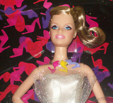 2011 Shoe Obsession Barbie Nrfb