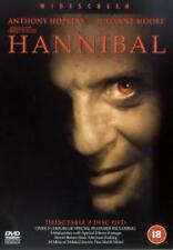 Hannibal (2 Disc Special Edition) DVD As New & Sealed Anthony Hopkins, Giancarlo