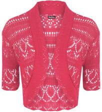 T-shirt, maglie e camicie da donna a manica corta rosso taglia 42