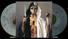 BRING ME THE HORIZON There Is A Hell 2xLP on GREY MARBLE VINYL New SEALED