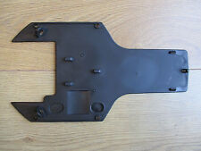 BAJA UNDER GUARD SKID PLATE,  COMPATIBLE WITH HPI BAJA 5B/SS