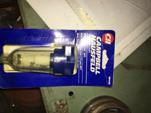 MP5138 Campbell Hausfeld Air Tools Mini Air Filter MP5138