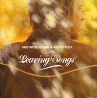 KRISTOFER ASTRÖM - LEAVING SONGS  CD NEU
