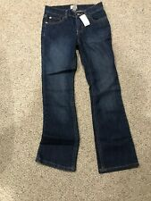 The Childrens Place Original Brand Est.89 Place Girls Sz 10 Bootcut Stretch Jean