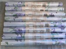 lot numéro: - W099957-A//1 Laura Ashley Hydrangea Camomille papier peint x 1 Rouleau