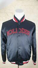 NIKE x LEBRON SOLDIER Varsity Jacket Size: Medium EXCELLENT Condition
