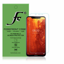 Nokia 8.1 Hydrogel Screen Protector Guard Film Cover Hd Clear Ultra Thin